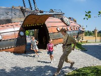 Gardaland Adventure Hotel - Welcome young Explorers!