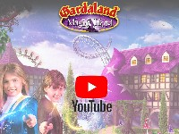 Gardaland Magic Hotel - Guarda il Video!